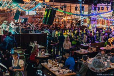 Октобер Рок-фест, 21 сентября 2013 - Ресторан «Максимилианс» Челябинск - 29