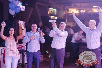 «Октоберфест-2017»: открытие. Выбор пивной столицы, 15 сентября 2017 - Ресторан «Максимилианс» Челябинск - 29