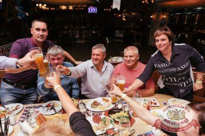 «Октоберфест-2017»: открытие. Выбор пивной столицы, 15 сентября 2017 - Ресторан «Максимилианс» Челябинск - 50