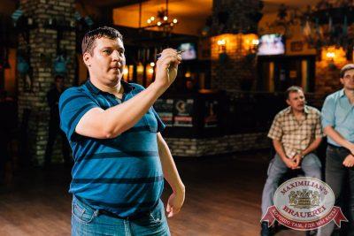 «Октоберфест-2017»: турнир по дартсу, 20 сентября 2017 - Ресторан «Максимилианс» Челябинск - 11