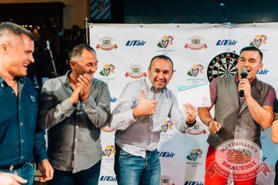 «Октоберфест-2017»: турнир по дартсу, 20 сентября 2017 - Ресторан «Максимилианс» Челябинск - 19