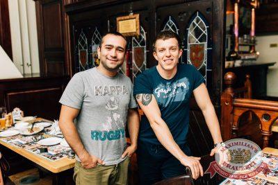«Октоберфест-2017»: турнир по дартсу, 20 сентября 2017 - Ресторан «Максимилианс» Челябинск - 30