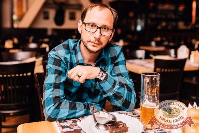 «Октоберфест-2017»: турнир по дартсу, 20 сентября 2017 - Ресторан «Максимилианс» Челябинск - 36