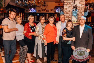 «Октоберфест-2017»: турнир по дартсу, 20 сентября 2017 - Ресторан «Максимилианс» Челябинск - 37