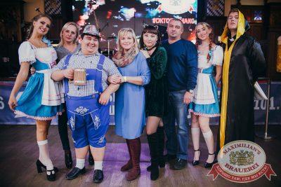 «Октоберфест-2017»: выбор пивной столицы, 29 сентября 2017 - Ресторан «Максимилианс» Челябинск - 11