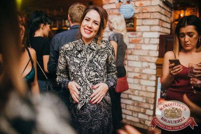 «Октоберфест-2017»: выбор пивной столицы, 29 сентября 2017 - Ресторан «Максимилианс» Челябинск - 17