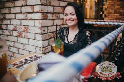 «Октоберфест-2017»: выбор пивной столицы, 29 сентября 2017 - Ресторан «Максимилианс» Челябинск - 31