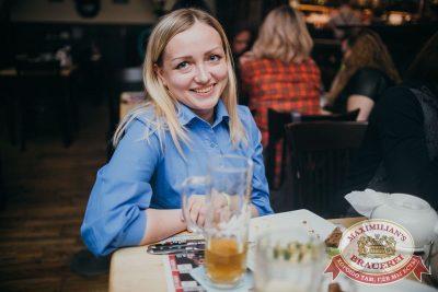 «Октоберфест-2017»: выбор пивной столицы, 29 сентября 2017 - Ресторан «Максимилианс» Челябинск - 36