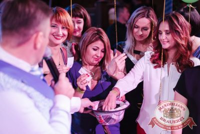 «Октоберфест-2017»: выбор пивной столицы и День именинника, 22 сентября 2017 - Ресторан «Максимилианс» Челябинск - 19