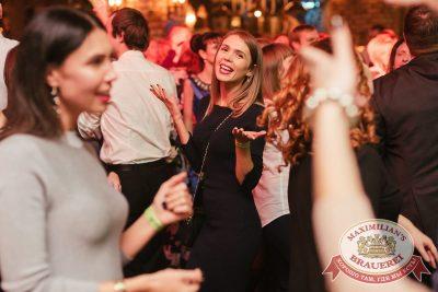 «Октоберфест-2017»: выбор пивной столицы и День именинника, 22 сентября 2017 - Ресторан «Максимилианс» Челябинск - 33
