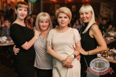 «Октоберфест-2017»: выбор пивной столицы и День именинника, 22 сентября 2017 - Ресторан «Максимилианс» Челябинск - 36