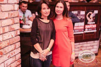 «Октоберфест-2017»: выбор пивной столицы и День именинника, 22 сентября 2017 - Ресторан «Максимилианс» Челябинск - 37