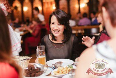 «Октоберфест-2017»: выбор пивной столицы и День именинника, 22 сентября 2017 - Ресторан «Максимилианс» Челябинск - 39