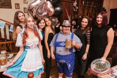 «Октоберфест-2017»: выбор пивной столицы и День именинника, 22 сентября 2017 - Ресторан «Максимилианс» Челябинск - 4