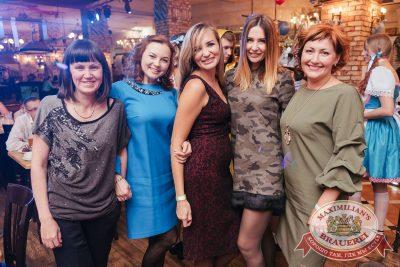 «Октоберфест-2017»: выбор пивной столицы и День именинника, 22 сентября 2017 - Ресторан «Максимилианс» Челябинск - 40