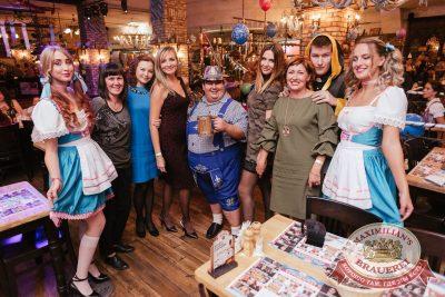 «Октоберфест-2017»: выбор пивной столицы и День именинника, 22 сентября 2017 - Ресторан «Максимилианс» Челябинск - 5