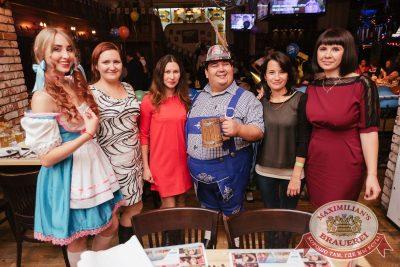 «Октоберфест-2017»: выбор пивной столицы и День именинника, 22 сентября 2017 - Ресторан «Максимилианс» Челябинск - 6