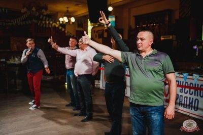 «Октоберфест-2018»: Бир Кинг, 4 октября 2018 - Ресторан «Максимилианс» Челябинск - 8