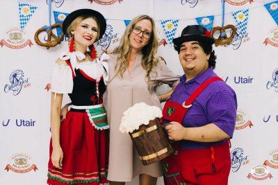 «Октоберфест-2018»: открытие. Выбор пивной столицы, 21 сентября 2018 - Ресторан «Максимилианс» Челябинск - 10