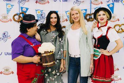 «Октоберфест-2018»: открытие. Выбор пивной столицы, 21 сентября 2018 - Ресторан «Максимилианс» Челябинск - 11