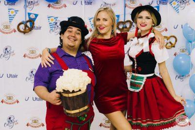 «Октоберфест-2018»: открытие. Выбор пивной столицы, 21 сентября 2018 - Ресторан «Максимилианс» Челябинск - 12