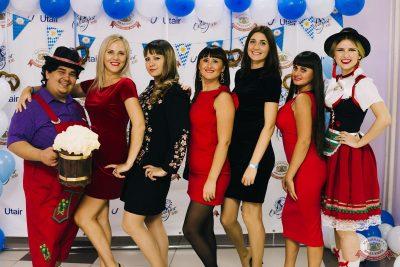 «Октоберфест-2018»: открытие. Выбор пивной столицы, 21 сентября 2018 - Ресторан «Максимилианс» Челябинск - 13