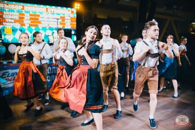 «Октоберфест-2018»: открытие. Выбор пивной столицы, 21 сентября 2018 - Ресторан «Максимилианс» Челябинск - 17