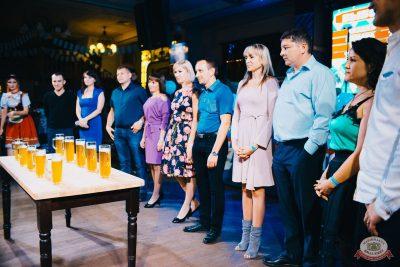 «Октоберфест-2018»: открытие. Выбор пивной столицы, 21 сентября 2018 - Ресторан «Максимилианс» Челябинск - 22