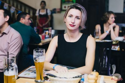 «Октоберфест-2018»: открытие. Выбор пивной столицы, 21 сентября 2018 - Ресторан «Максимилианс» Челябинск - 31