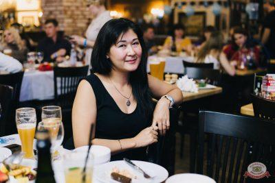 «Октоберфест-2018»: открытие. Выбор пивной столицы, 21 сентября 2018 - Ресторан «Максимилианс» Челябинск - 32