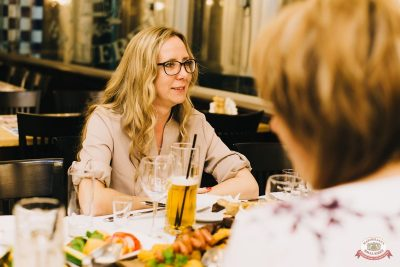 «Октоберфест-2018»: открытие. Выбор пивной столицы, 21 сентября 2018 - Ресторан «Максимилианс» Челябинск - 42