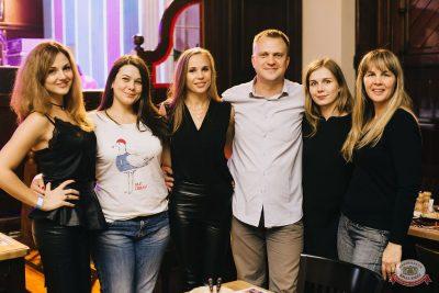 «Октоберфест-2018»: открытие. Выбор пивной столицы, 21 сентября 2018 - Ресторан «Максимилианс» Челябинск - 54
