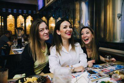 «Октоберфест-2018»: открытие. Выбор пивной столицы, 21 сентября 2018 - Ресторан «Максимилианс» Челябинск - 59