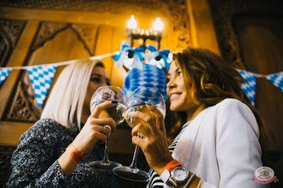 «Октоберфест-2018»: открытие. Выбор пивной столицы, 21 сентября 2018 - Ресторан «Максимилианс» Челябинск - 63