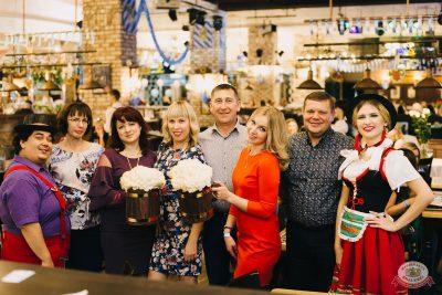 «Октоберфест-2018»: открытие. Выбор пивной столицы, 21 сентября 2018 - Ресторан «Максимилианс» Челябинск - 7
