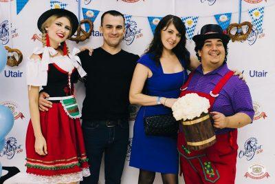 «Октоберфест-2018»: открытие. Выбор пивной столицы, 21 сентября 2018 - Ресторан «Максимилианс» Челябинск - 9