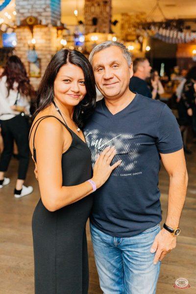 «Октоберфест-2018»: выбор Короля и Королевы (второй тур), 29 сентября 2018 - Ресторан «Максимилианс» Челябинск - 46