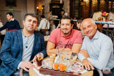 «Октоберфест-2018»: выбор Короля и Королевы (второй тур), 29 сентября 2018 - Ресторан «Максимилианс» Челябинск - 50