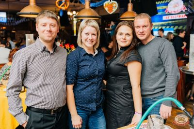 «Октоберфест-2018»: выбор Короля и Королевы (второй тур), 29 сентября 2018 - Ресторан «Максимилианс» Челябинск - 51