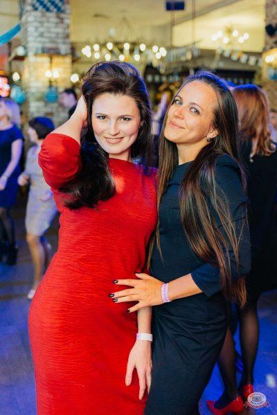 «Октоберфест-2018»: выбор Короля и Королевы (второй тур), 29 сентября 2018 - Ресторан «Максимилианс» Челябинск - 52