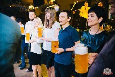 «Октоберфест-2018»: выбор Короля и Королевы. Закрытие фестиваля, 6 октября 2018 - Ресторан «Максимилианс» Челябинск - 13