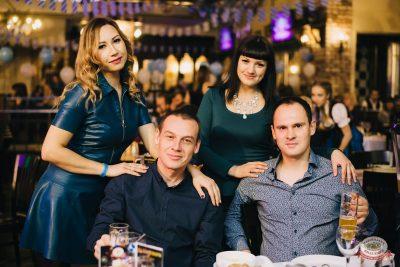 «Октоберфест-2018»: выбор Короля и Королевы. Закрытие фестиваля, 6 октября 2018 - Ресторан «Максимилианс» Челябинск - 36