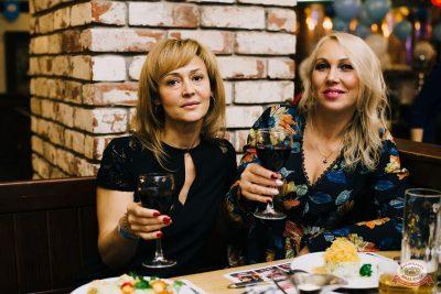 «Октоберфест-2018»: выбор Короля и Королевы. Закрытие фестиваля, 6 октября 2018 - Ресторан «Максимилианс» Челябинск - 47