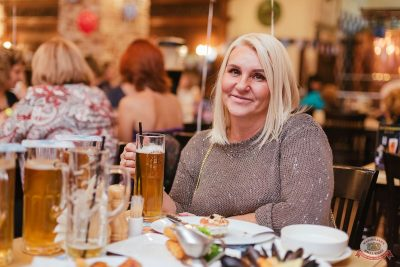 «Октоберфест-2018»: выбор пивной столицы и День именинника, 28 сентября 2018 - Ресторан «Максимилианс» Челябинск - 45