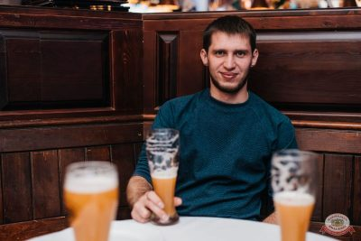 «Октоберфест-2019»: Бир Кинг, 2 октября 2019 - Ресторан «Максимилианс» Челябинск - 36