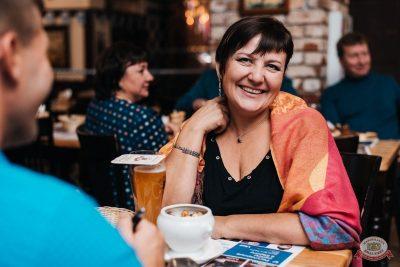 «Октоберфест-2019»: Бир Кинг, 2 октября 2019 - Ресторан «Максимилианс» Челябинск - 38