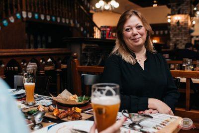 «Октоберфест-2019»: Бир Кинг, 2 октября 2019 - Ресторан «Максимилианс» Челябинск - 42