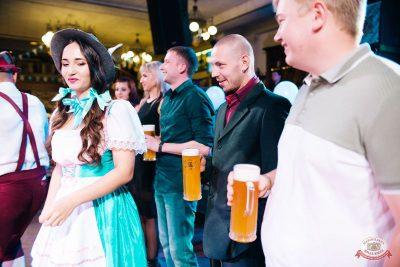 «Октоберфест-2019»: открытие. Выбор пивной столицы, 20 сентября 2019 - Ресторан «Максимилианс» Челябинск - 15
