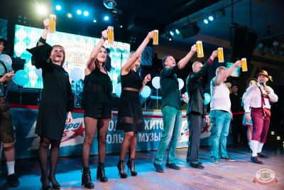 «Октоберфест-2019»: открытие. Выбор пивной столицы, 20 сентября 2019 - Ресторан «Максимилианс» Челябинск - 16