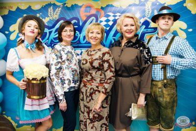 «Октоберфест-2019»: открытие. Выбор пивной столицы, 20 сентября 2019 - Ресторан «Максимилианс» Челябинск - 2